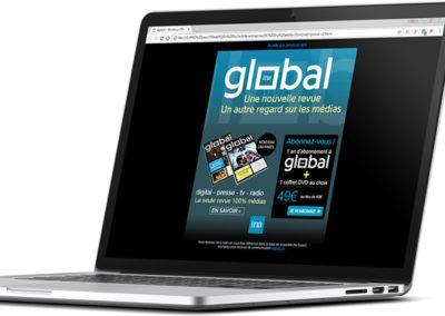 Newsletter INA Global