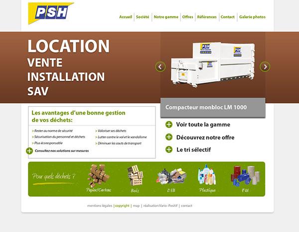 Site drupal